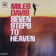 Miles Davis (Майлз Дэвис): Seven Steps To Heaven