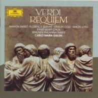 Carlo Maria Giulini (Карло Мария Джулини): Verdi: Requiem