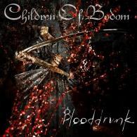 Children Of Bodom (Чилдрен Оф Бодом): Blooddrunk