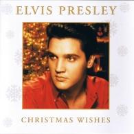 Elvis Presley (Элвис Пресли): Christmas Wishes