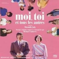 Michael Andrews: Nap Moi, Toi Et Tous Les Autres / Bof Nap