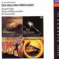 Deryck Cooke (Дерик Кук): Wagner: An Introduction to Der Ring des Nibelungen