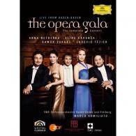 Анна Нетребко: The Opera Gala - Live From Baden-Baden