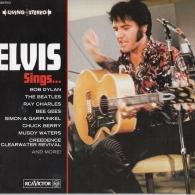 Elvis Presley (Элвис Пресли): Elvis Sings