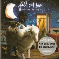 Fall Out Boy (Фоллаут Бой): Infinity On High