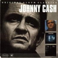 Johnny Cash (Джонни Кэш): Original Album Classics