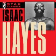 Isaac Hayes (Айзек Хейз): Stax Classics