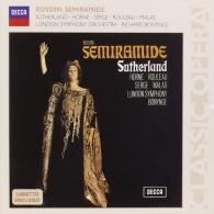 Dame Joan Sutherland (Джоан Сазерленд): Rossini: Semiramide