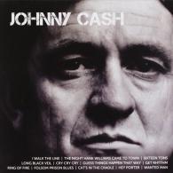 Johnny Cash (Джонни Кэш): Icon Collection
