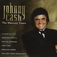 Johnny Cash (Джонни Кэш): The Mercury Years