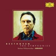 Claudio Abbado (Клаудио Аббадо): Beethoven: Symphonies