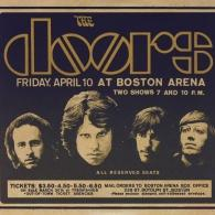 The Doors (Зе Дорс): Live In Boston 1970
