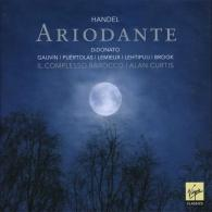 Alan Curtis (Алан Кертис): Ariodante, Hwv33