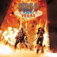 Kiss (Кисс): Rocks Vegas