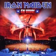 Iron Maiden (Айрон Мейден): En Vivo!