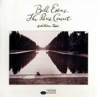 Bill Evans (Билл Эванс): The Paris Concert Edition 2