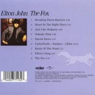 Elton John (Элтон Джон): The Fox
