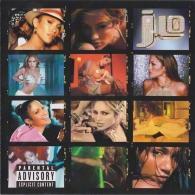 Jennifer Lopez (Дженнифер Лопес): J To Tha L-O!  The Remixes
