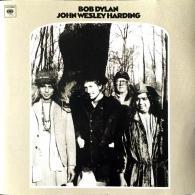 Bob Dylan (Боб Дилан): John Wesley Harding
