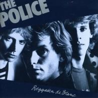 The Police (Зе Полис): Reggatta De Blanc