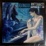 Biagio Antonacci (Бьяджо Антоначчи): Sapessi Dire No