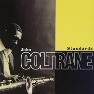 John Coltrane (Джон Колтрейн): Standards