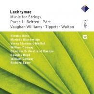Douglas Boyd (Дуглас Бойд): Lachrymae - Music For Strings
