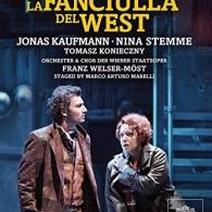 Jonas Kaufmann (Йонас Кауфман): La Fanciulla Del West