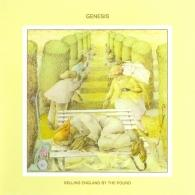 Genesis (Дженесис): Selling England By The Pound