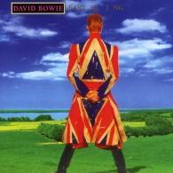 David Bowie (Дэвид Боуи): Earthling