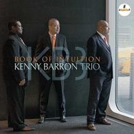 Kenny Barron (Кенни Барон): Book Of Intuition