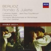 John Eliot Gardiner (Джон Элиот Гардинер): Berlioz: Romeo Et Juliette
