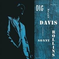 Miles Davis (Майлз Дэвис): Dig