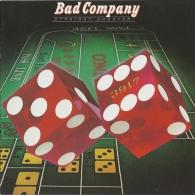 Bad Company (Бад Компани): Straight Shooter