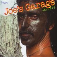 Frank Zappa (Фрэнк Заппа): Joe's Garage Acts I, II & III