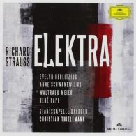 Christian Thielemann (Кристиан Тилеманн): Strauss Elektra