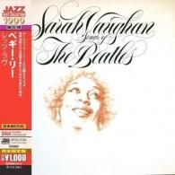 Sarah Vaughan (Сара Вон): Songs Of The Beatles