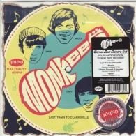The Monkees (Зе Манкис): Cereal Box Singles