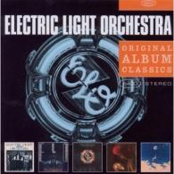 Electric Light Orchestra (Электрик Лайт Оркестра (ЭЛО)): Original Album Classics