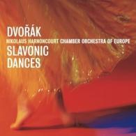 Nikolaus Harnoncourt (Николаус Арнонкур): Slavonic Dances