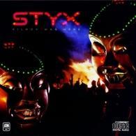 Styx (Стикс): Kilroy Was Here