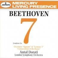 Antal Dorati (Антал Дорати): Beethoven: Symphony No.7
