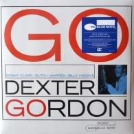 Dexter Gordon (Декстер Гордон): Go