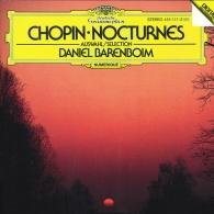 Daniel Barenboim (Даниэль Баренбойм): Chopin: Nocturnes Exc