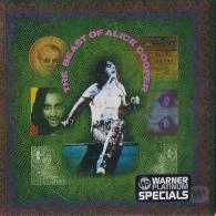 Alice Cooper (Элис Купер): Beast Of Alice Cooper