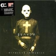 Slayer (Слейер): Diabolus In Musica