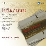 Bernard Haitink (Бернард Хайтинк): Peter Grimes