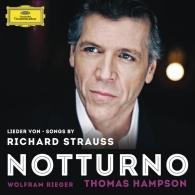 Thomas Hampson (Томас Хэмпсон): Notturno