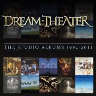 Dream Theater (Дрим Театр): The Studio Albums 1992-2011