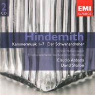Claudio Abbado (Клаудио Аббадо): Kammermusik